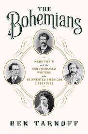 cover of the bohemians