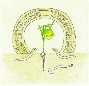 Earthworm Logo