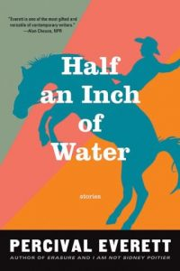 Cover of Half an inch of Water151207_r27398-320