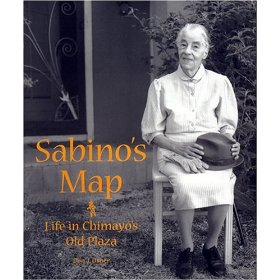 Cover of Sabino's Map 51QASPA1XJL._AA280_