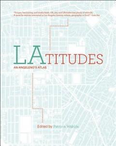 cover of latitudes