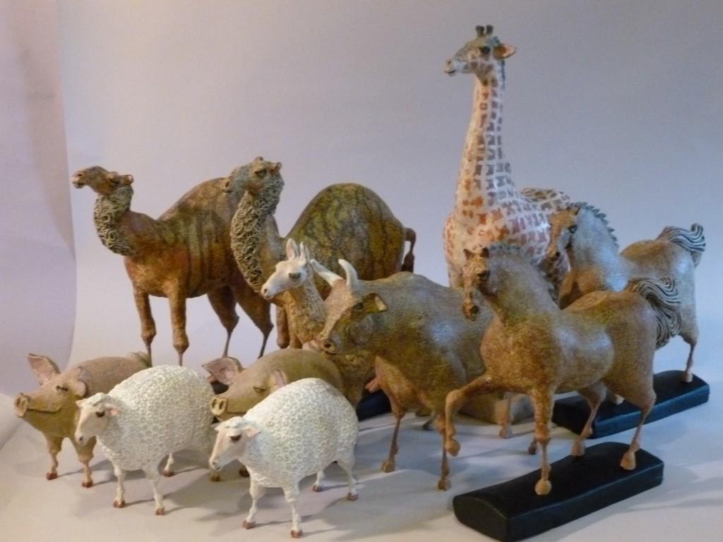 American Ceramic Show
