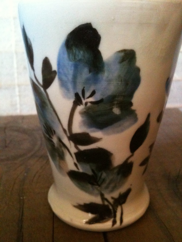 American Ceramic Show, Y. Franklin