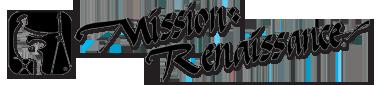 mission renaissance