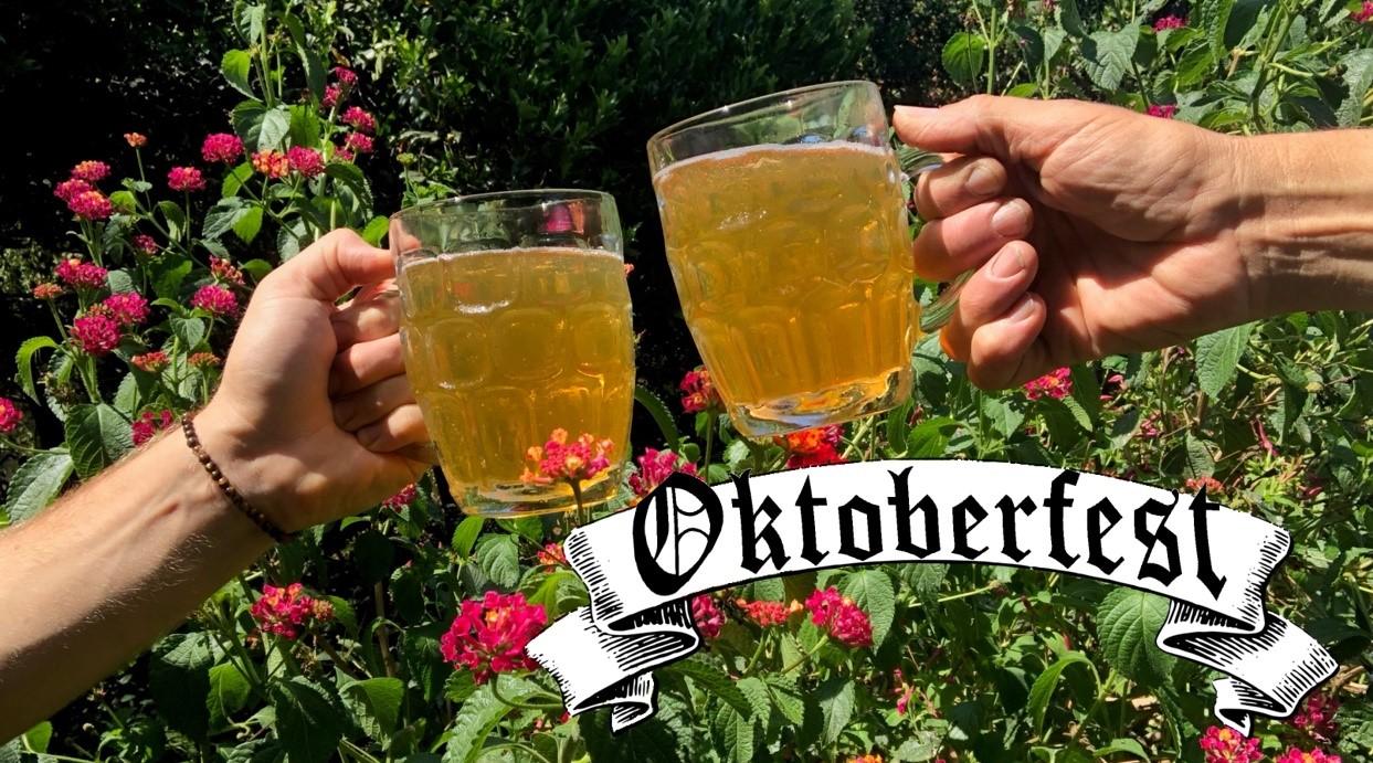 Oktoberfest - October 20, 2018 - The Arboretum